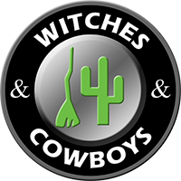 Witches & Cowboys
